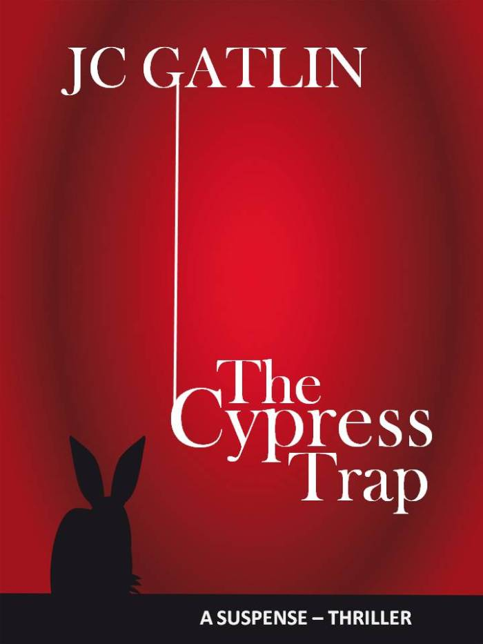 cypress trap Cover Design
