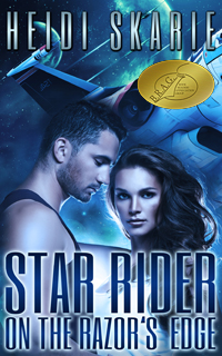 star rider cover