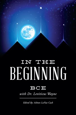 in the beginning avenue 60926404_High Resolution Front Cover_5888112